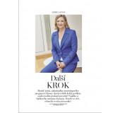 Marie Claire @WORK Speciál